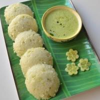 Instant Cucumber Idlis | Thoushe idli