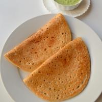 Urad - Jowar dosa | No rice dosa